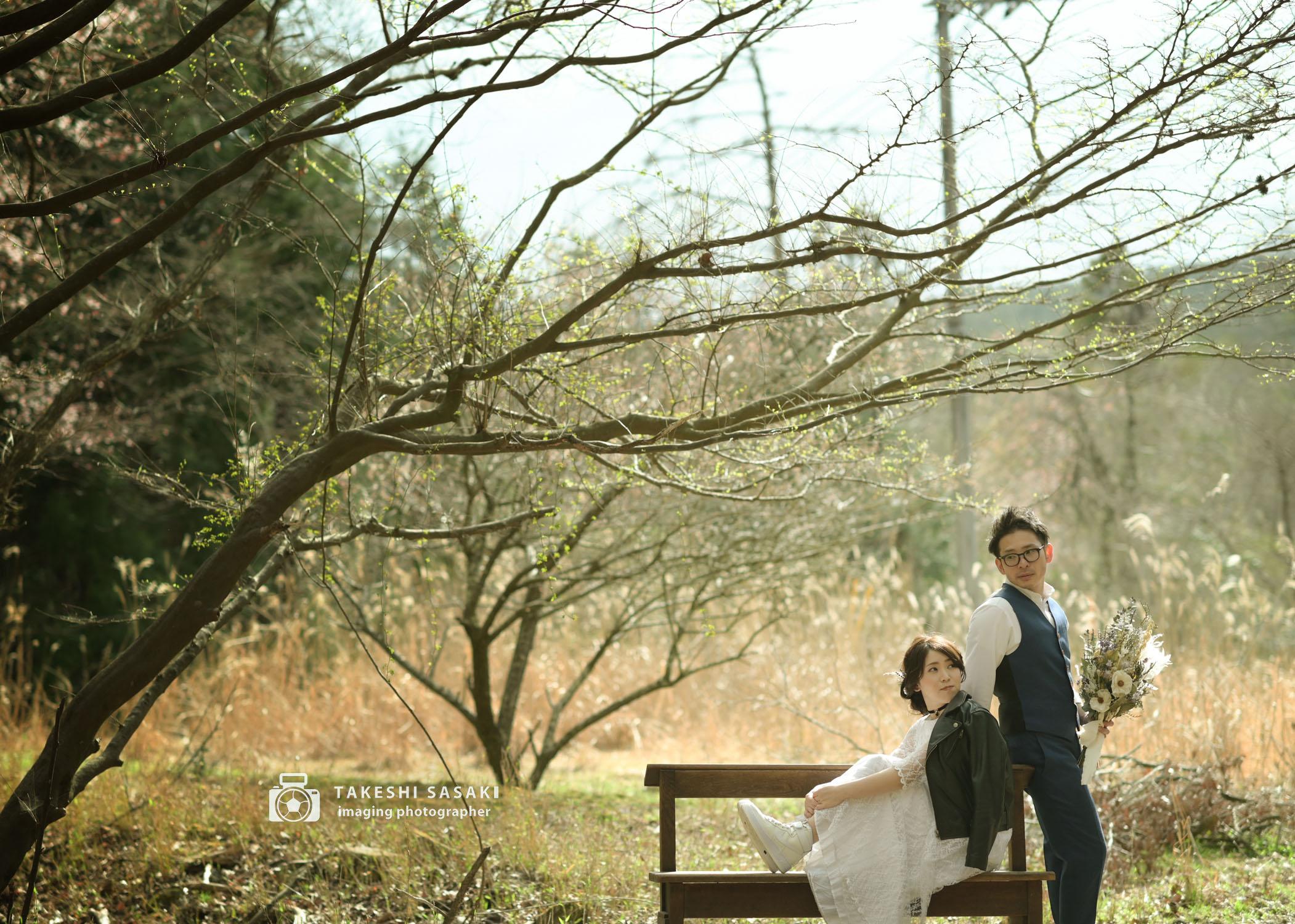 大人気!ヴィンテージstyle Wedding☆
